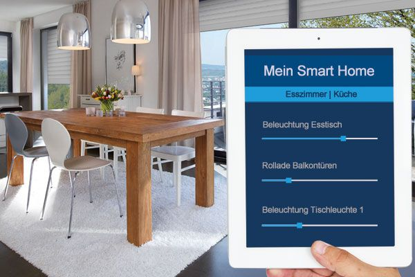 Perfect Smart Home